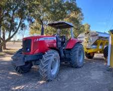 Tractor Massey Ferguson 7015