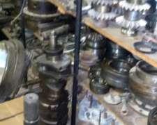 Desarmadero de Tractores Anadon Compra Tractores