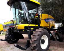 Segadora Autopropulsada New Holland