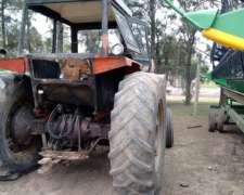 Tractor 1195 Massey Ferguson 1985