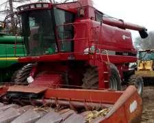 Case 2388 Extreme año 2006.- Motor 1600 Hs Reparado
