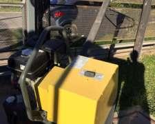 Rodillo para Asfalto Simple Wacker Neuson Rs800a