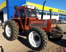 Tractor Fiat 110-90 – año 1996