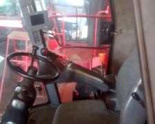 Cosechadora Don Roque 170 Electro