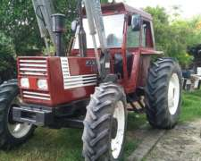 Tractor Fiat 980 D/ T