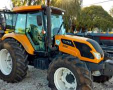 Valtra Modelo A990, Doble Traccion