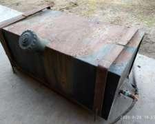 Tanque para Combustible de 180 Lts. Usado
