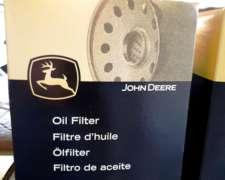 Filtro John Deere Re521420