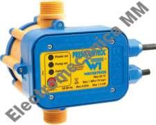 Controlador Automatico De Presión Presscontrol 1.5 Bares
