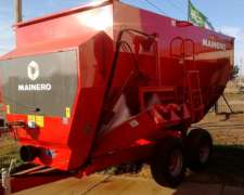 Mixer Mainero 2931 - 12 Mts 3