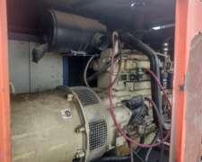 Grupo Electrogeno 180 KVA Motor J Deere/cramaco