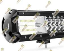 Barra LED Combinada Gran Apertura