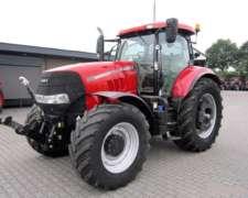 Tractor Case IH Puma 215