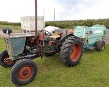 Tractor Deutz A46 50hp