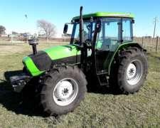 Cabinas Vignoni para Tractor Deutz Fahr Agrolux 95