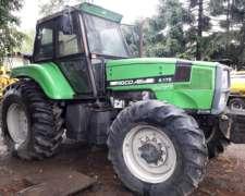 Tractor Cabinado Agco Allis 6.175 - 4x4.