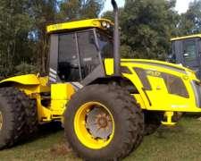 Tractor Pauny EVO 540 C