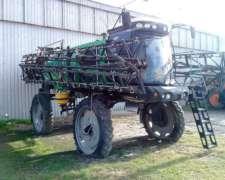 Pulverizadora Autopropulsada Metalfor 3200 SE