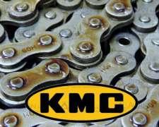 Cadena a Rodillo KMC Agricolas Todas las Medidas
