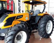 Tractor Valtra A990 con Techo y 3 Puntos, Entrega Inmediata