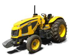 Tractor Pauny 180 (83hp) Nuevo Motor MWM