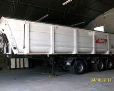 Servicio De Transporte De Cereal
