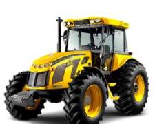 Tractor Asistido 250a Línea EVO - Pauny