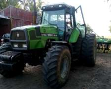 Tractor Agco Allis 6.190 A, año 2009, 8000 Horas