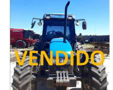 Tractror New Holland TL 95e
