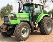 Agco Allis 6.150 DT Cabina Original