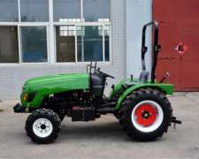 Tractores Yerbateros Rd604l - Americanagro