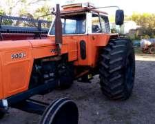Tractor Fiat 900 E, año 1978