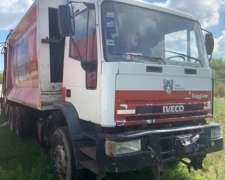Oferta Camion Recolector Compactador