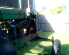 Tractor JD 730 .C/ LEV 3 Ptos
