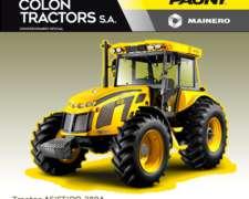 Tractor Pauny 280 a Nuevo