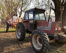 Tractor Fiat 780 DT