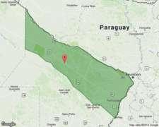Campo 1225 Has. 612 Y 613 Hect. Ruta 81 Las Lomitas Formosa