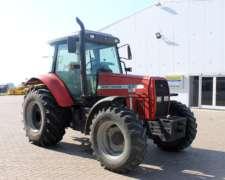 Tractor Massey Ferguson 630 - año 2006