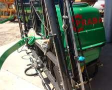 Pulverizadora Praba 600 3p