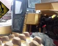 Compactador Dynapac CA25 Liso Cummins 1998 Todo Vial