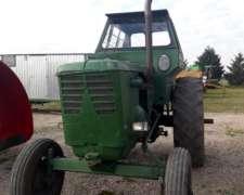 Tractor Usado Deutz A65