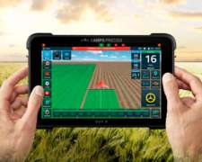 Agricultura de Precisión DUX 8 Financialo Hasta en 120 Días