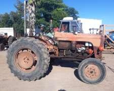 Tractor Fiat Superson 55. muy Bueno