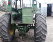 Vendo Tractor John Deere 3420 año 1980