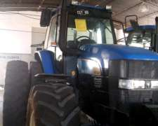 New Holland TM 7040 Excelente