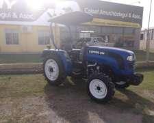 Tractor Lovol TE 254