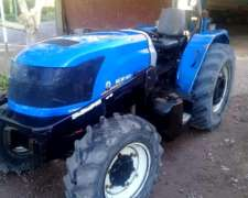 Tractor New Holland TD 75 F 4wd