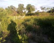 Campo 400 Hectareas a Desarrrollar