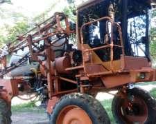 Pulverizadora Jacto 2004 Uniport Plus 2500