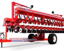 Sembradora Monumental Autotrailer 20 Surcos a 42 cm